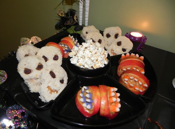 Pair them up with something else on a tray to add interest. This was...