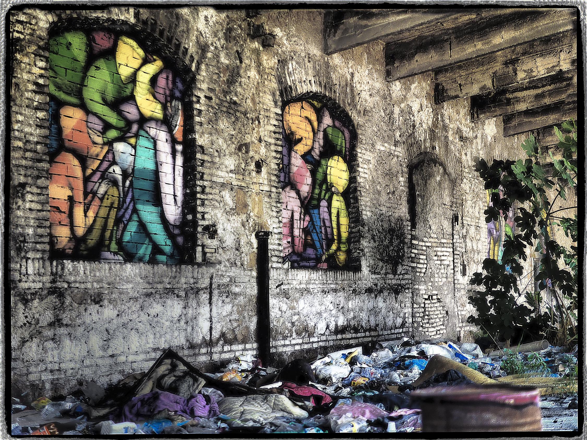 ...dal letame nascono i fior... di D. Costantini