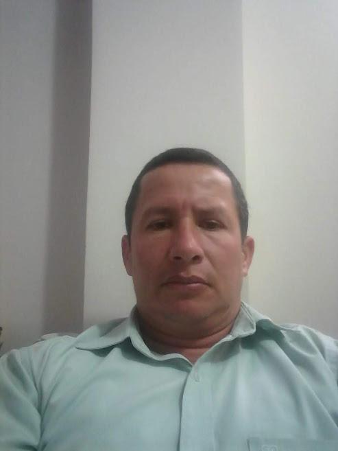 Ing. Luis Alberto García Pulido