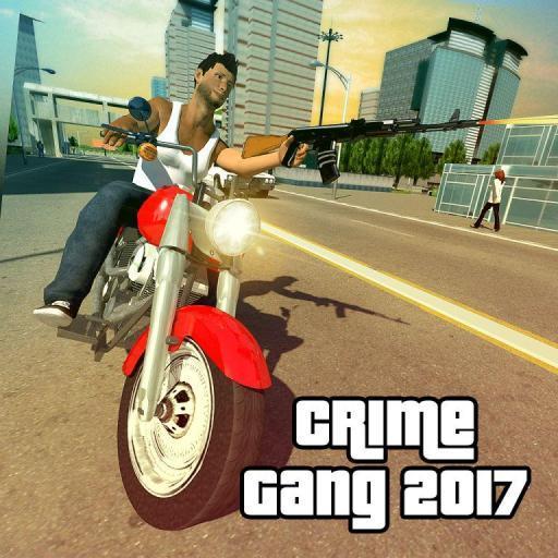 Baixar San Andreas Crime City Gangster 3D para Android