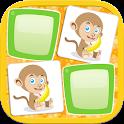 Memo fun - App For Children icon