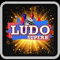 Ludo Superb-Online Superb Ludo Game icon