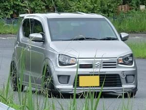 アルトワークス HA36S 平成28年式 4WDのカスタム事例画像 グッピー@CAD36100MAXさんの2020年08月02日14:50の投稿