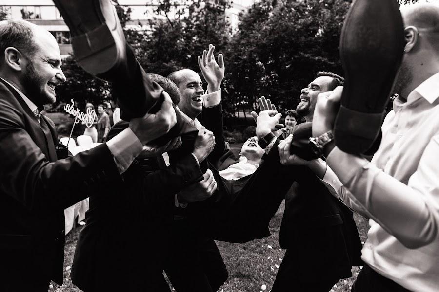 Wedding photographer Egor Zhelov (jelov). Photo of 18.07.2017
