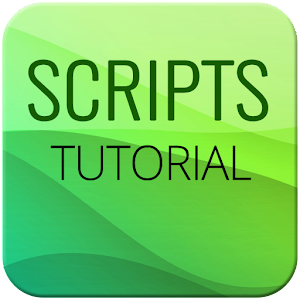 Script Programming Tutorials
