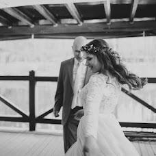 Wedding photographer Anna Faleeva (AnnaFaleeva). Photo of 29.05.2017