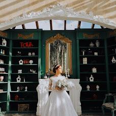 Wedding photographer Anderson Matias (andersonmatias). Photo of 18.05.2018