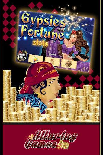 Gypsies Fortune Slots