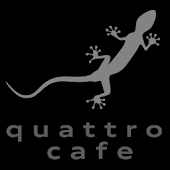 Audi quattro café