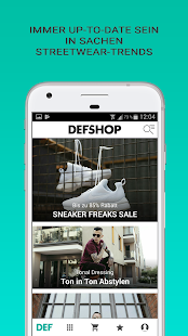 DefShop - Fashion & Mode - náhled