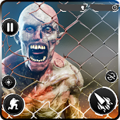 Zombie Hunter Survival Shooter
