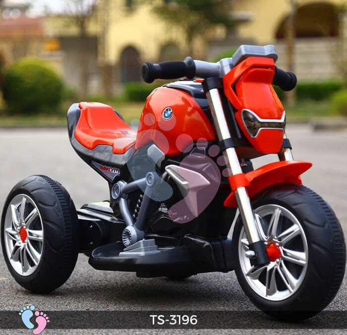 Xe mô tô điện cho bé TS-3196 6