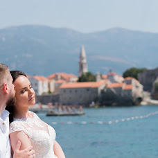 Wedding photographer Kira Tikhonova (KiraS). Photo of 18.09.2017