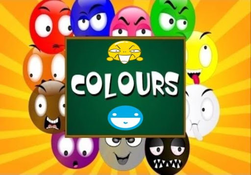 Color Song For Kids