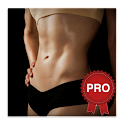12 Minute Ladies Workout PRO icon