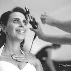 Wedding photographer Nicolas Launay (nicolaslaunay). Photo of 30.09.2015
