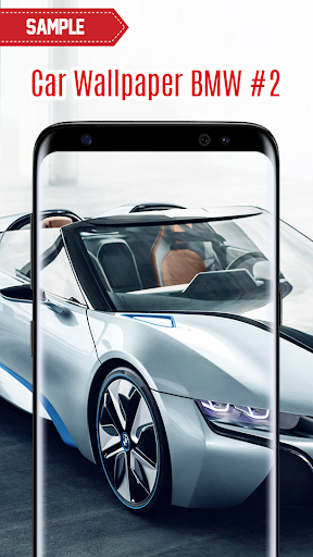 Car Wallpapers for BMW screenshots 3