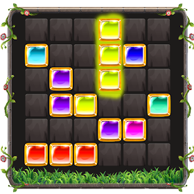 Block Puzzle - Match The Candy 2019