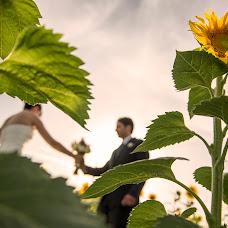 Wedding photographer Antonio Bartalozzi (antoniobartaloz). Photo of 26.08.2015