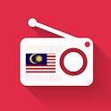 Radio Malaya - Radios MAL icon