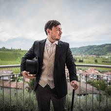 Wedding photographer Paolo Berzacola (artecolore). Photo of 25.10.2017