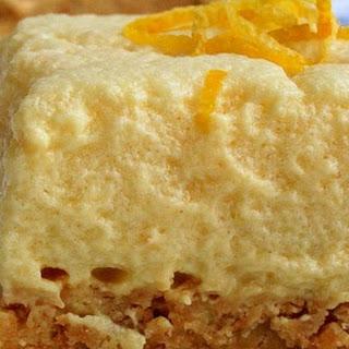 Lemon Fridge Tart.