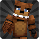 Skins FNAF for Minecraft PE icon