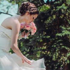 Wedding photographer Sergey Babinov (Kodt). Photo of 12.07.2015
