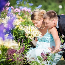 Wedding photographer Evgeniya Shevardina (shevardina). Photo of 21.07.2013
