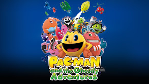 Pac-Man and the Ghostly Adventures thumbnail