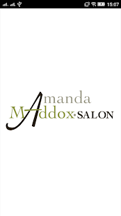 Amanda Maddox Salon- screenshot thumbnail