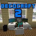 DecoCraft 2 Mod icon