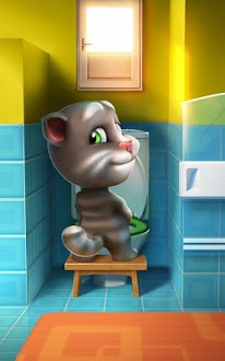 Mi Talking Tom Gratis