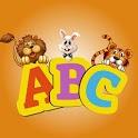 ABC English Alphabet For Kids icon