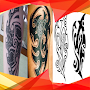 Deign Tattoo Tribal APK icon