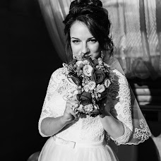 Wedding photographer Mariya Cherkasova (marrianche). Photo of 25.01.2018