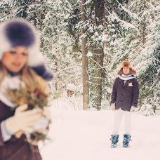 Wedding photographer Mariya Suslova (simplymary). Photo of 08.02.2015