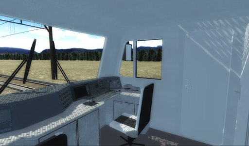 Luxury Train Simulator screenshot 3