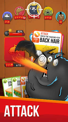 Exploding Kittens Unleashed ss2