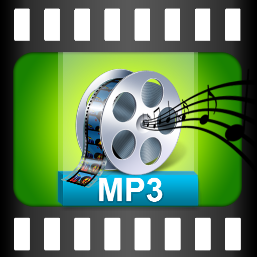 Video Mp3 Converter 音樂 App LOGO-APP開箱王