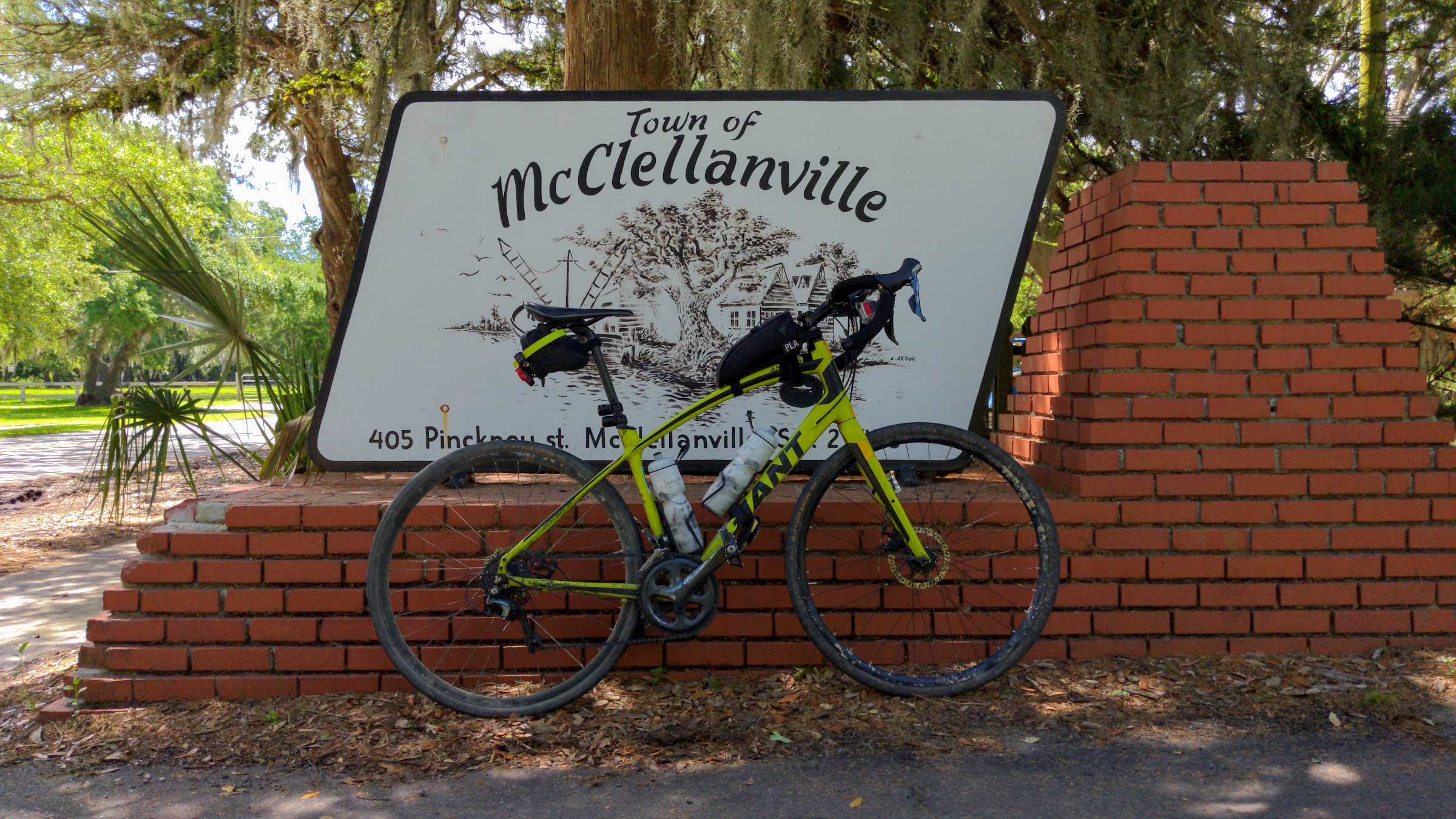 image from McClellanville Century 💯