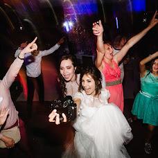 Wedding photographer Sergey Sobolevskiy (Sobolevskyi). Photo of 19.04.2018