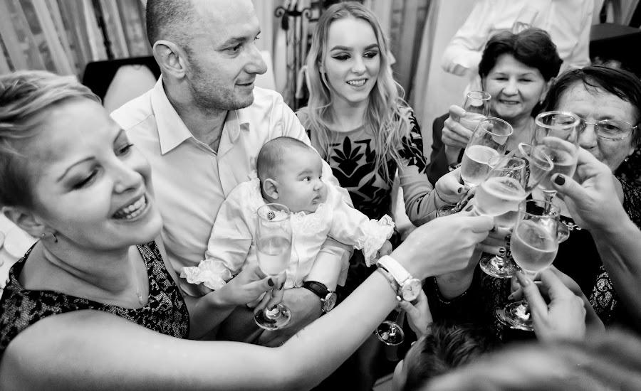 Wedding photographer Vali Negoescu (negoescu). Photo of 22.01.2017