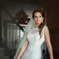 Wedding photographer Yuliya Aleynikova (YliaAlei). Photo of 27.10.2014