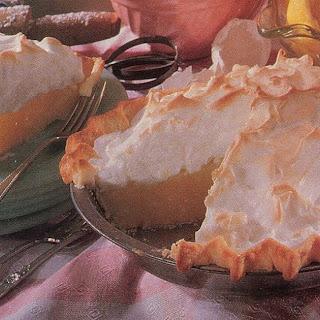 Best-Ever Lemon Meringue Pie