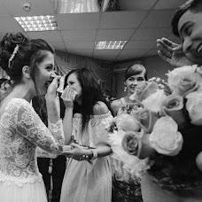 Wedding photographer Gelena Afanaseva (geka913). Photo of 14.11.2017