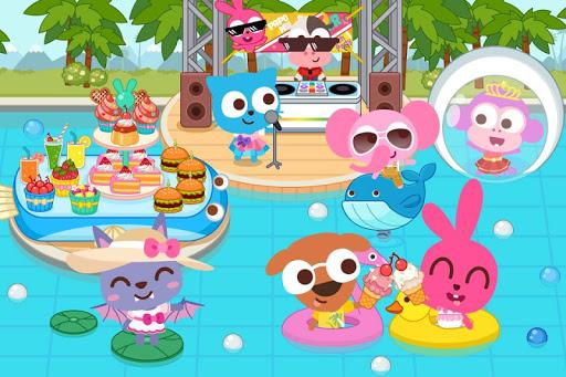 Papo World Playground apklade screenshots 1