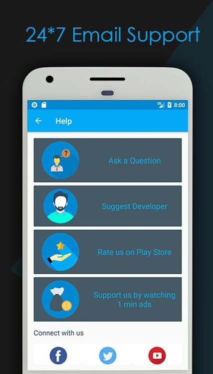 Java Play: Java quiz app from Awwalsoft – (Android Εφαρμογές