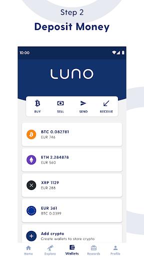 luno btc trader)