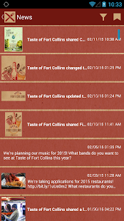 Taste of Fort Collins 2015 - screenshot thumbnail